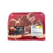 Boston Pork Butt Steak