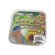 Brown's Hi-energy Plus With Mealworms Seed Cake