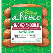 al fresco Chicken Sausage, Smoked Andouille
