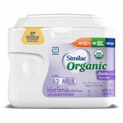 Similac Infant Formula, with Iron, Milk-Based Powder, Gentle, 0-12 Months