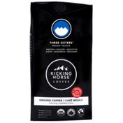 Kicking Horse Coffee Three Sisters Organic Coffee