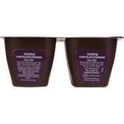 Tnuva Chocolate Pudding Cups - 4 CT