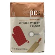 PICS Traditional Whole Wheat Flour