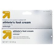 Up&Up Athlete's Foot Cream