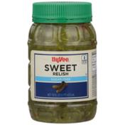Hy-Vee Sweet Sugar Free Relish
