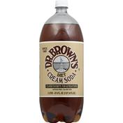 Dr Brown's Cream Soda, Diet
