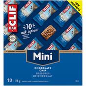 CLIF BAR Mini Chocolate Chip Energy Bars