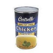 Centrella Chicken Broth