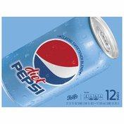 Pepsi Diet  Classic Sweetener Blend Cola