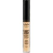 NYX Professional Makeup Contour Concealer, Can't Stop Won't Stop, True Beige CSWSC08