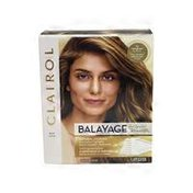 Clairol Balayage Hair Color Kit for Brunettes