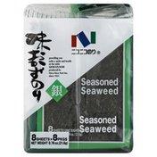 Nico Nico Nori Seaweed, Seasoned