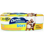 Charmin Essentials Soft toilet paper Giant Rolls