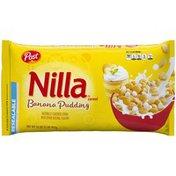 Post Banana Pudding Cereal