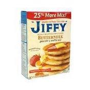 Jiffy Pancake & Waffle Mix