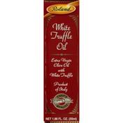 Roland Foods Truffle Oil, White