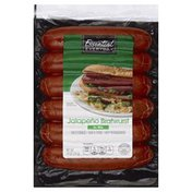 Essential Everyday Bratwurst, Jalapeno
