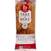 La Brea Bakery Baguette, Ancient Grain, Twin Pack
