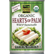 Native Forest Organic Hearts Of Palm