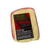 Castello Danish Fontina Cheese