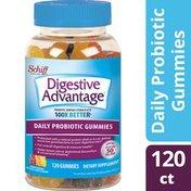 Digestive Advantage Digestive Advtg Probiotic Gummy 120ct