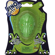 Imperial Dino Putty Egg, 3+