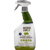 Natural Care + Home Spray, Flea & Tick, with Peppermint Oil & Eugenol