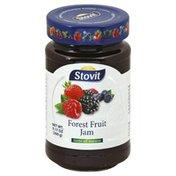 Stovit Jam, Forest Fruit