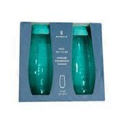 Bambeco Green Marcel Stemless Champagne Glass