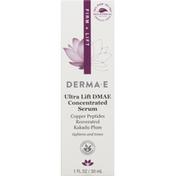 DERMA E Concentrated Serum, Ultra Lift Dmae
