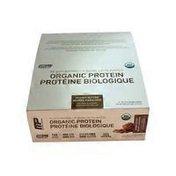 MusclePharm Organic Protein Bar Peanut Butter