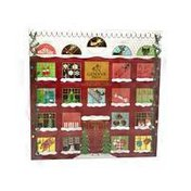 Godiva Christmas Holiday Chocolate Advent Calendar