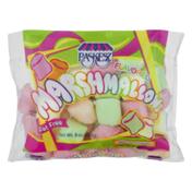 Paskesz Flavored Marshmallows