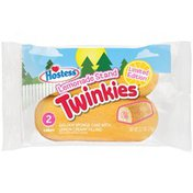 Hostess Pink Lemonade Twinkie Single Serve