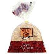 Perfection Pastry Pita Bread, Wheat