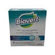 Biovert All in 1 Dishwashing Tabs