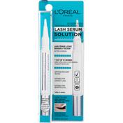 L'Oreal Lash Serum Solution