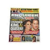 Magazines National Inquirer