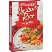 Schnucks Instant White Rice