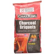 CharKing Charcoal Briquets