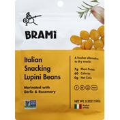 BRAMI Lupini Beans, Garlic & Rosemary