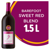 Barefoot Sweet Red Blend Red Wine