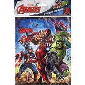 Unique Loot Bags, Marvel Avengers