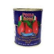 Poma Rosa Tomato San Marzano