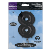 Anagram SuperShape Foil Balloon 8