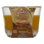 Glade Candle Nutcracker Delight