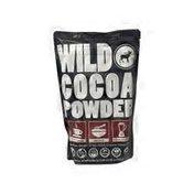 Wild Foods Wild Cocoa Powder