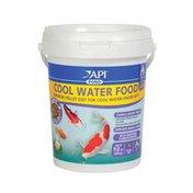 API Cool Water Pond Food
