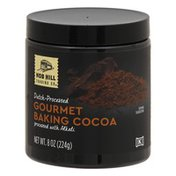 Nob Hill Trading Co. Gourmet Baking Cocoa, Dutch-Processed