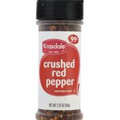 Krasdale Crushed Red Pepper